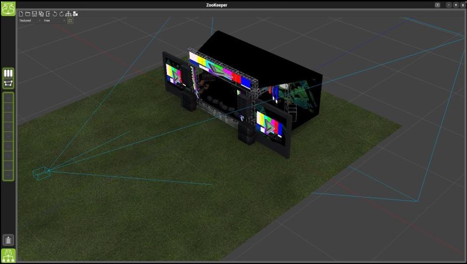 virtual environment technology